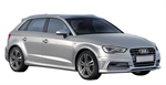 Audi A3 Sportback III