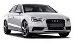 Audi A3 седан III
