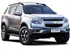 Chevrolet Trailblazer II