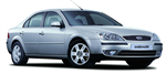 Ford Mondeo седан III