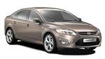 Ford Mondeo хэтчбек IV