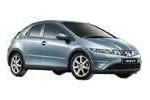 Honda Civic хэтчбек VIII