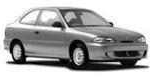 Hyundai Accent седан