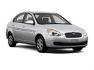 Hyundai Accent седан III