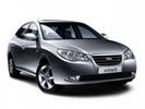 Hyundai Elantra седан IV