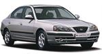 Hyundai Elantra Тагаз