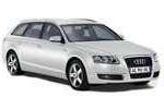 Audi A6 Avant III