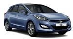 Hyundai i30 CW универсал II
