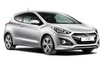 Hyundai i30 купе