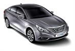 Hyundai Sonata VI