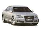 Audi A8 II
