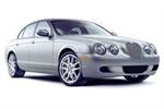 Jaguar S-Type II
