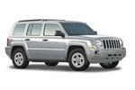 Jeep Patriot/Liberty