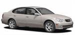 Lexus GS II