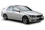 Lexus IS 200/300 седан