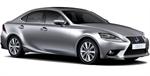 Lexus IS седан III
