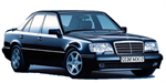 Mercedes E седан