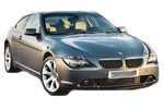 BMW 6 купе II