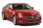 Cadillac CTS седан II