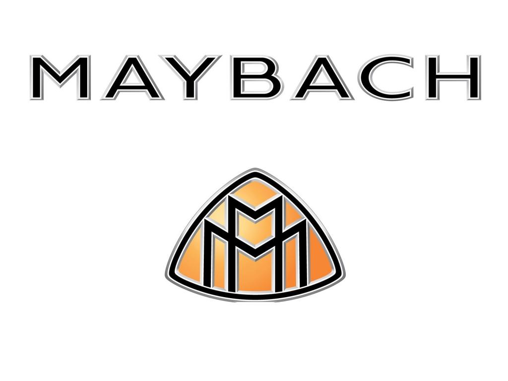 Запчасти для Maybach (Майбах)