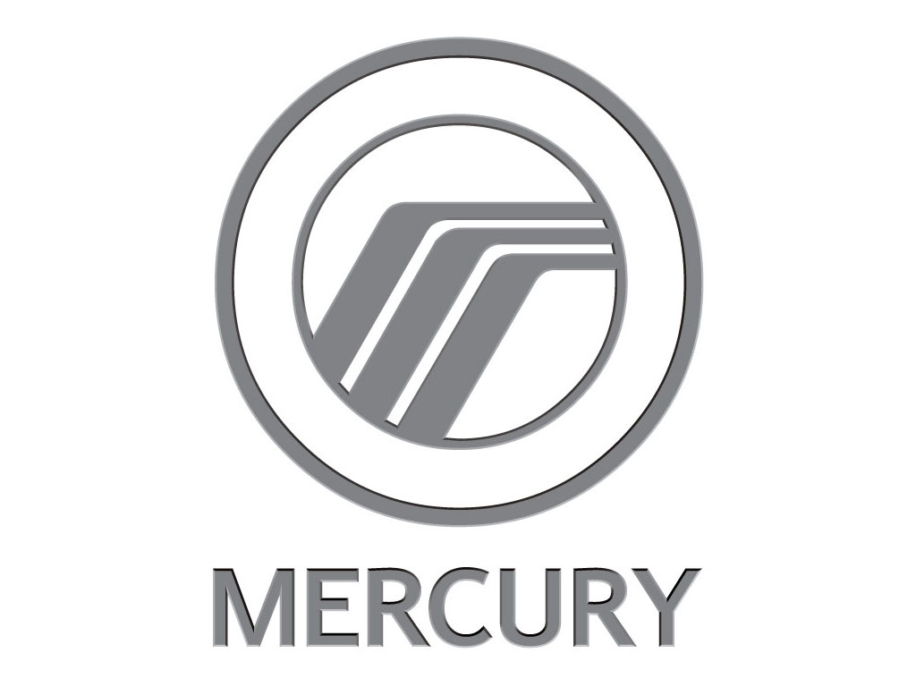 Запчасти для Mercury (Меркури)