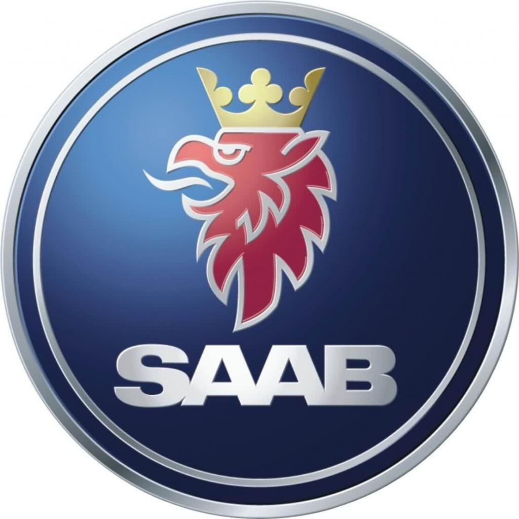 Запчасти для Saab (Сааб)